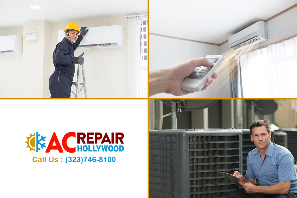 AC Installer in Hollywood