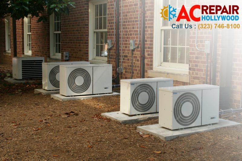 Air Conditioner Repair in Hollywood