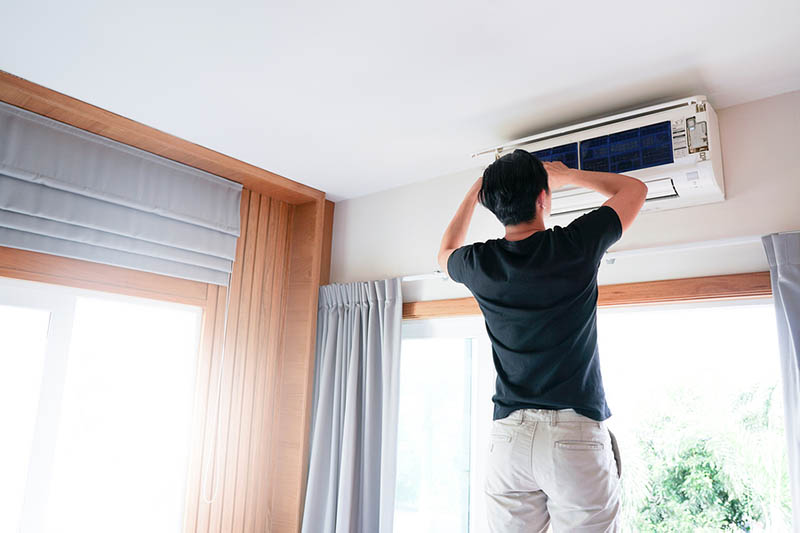 Tips for Simple Air Conditioner Repair in Hollywood
